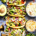 Instant Pot Chicken Tacos - 15 Recipes to Choose From