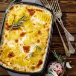 Perfect Instant Pot Scalloped Potatoes